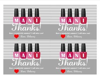 Mani Thanks