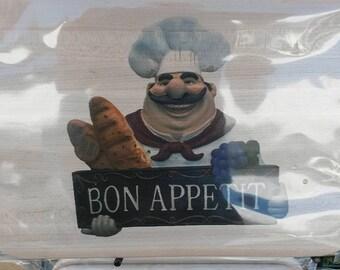 Bon Appetit Board