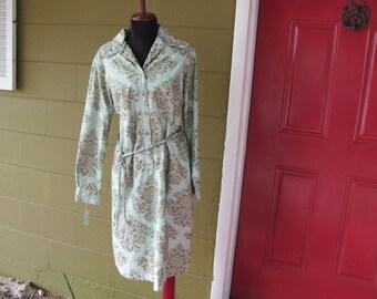 SALE Vintage Lady Bayard Shrit Dress size 13/14