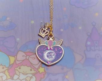 Magical Fairy Kei Necklace