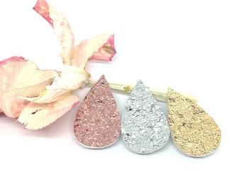 PIN drop _ glitter glitter