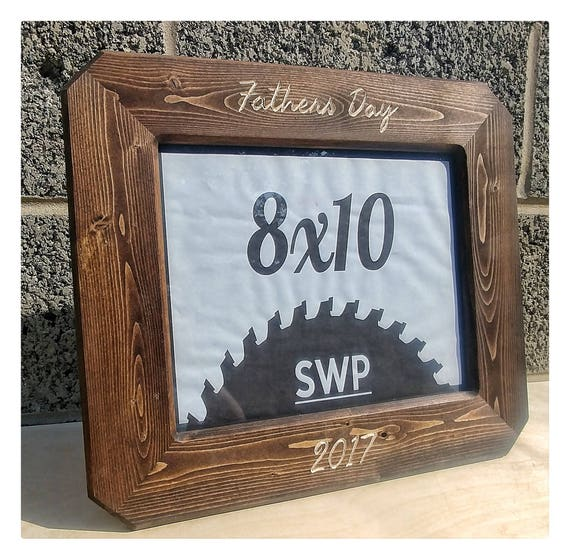 Personalized Frame, Wedding Frame, Wedding Gifts, Custom Wood Frame ...