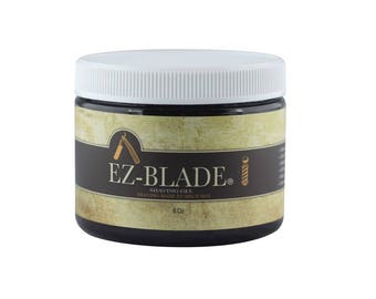 Ez Blade Shaving Gel 6 oz