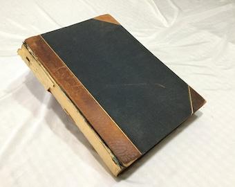 Die Dichtungen des Michelagniolo Buonarroti 1897 Poems Poetry German