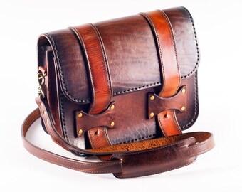 Shoulder bag men  Messenger bag men Leather satchel Men's Messenger Bag Men leather bag Leather bag men Men's Shoulder Bag Leather briefcase