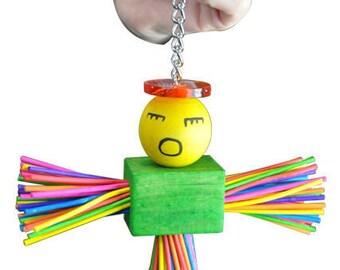 1154 Sticky Bird Toy