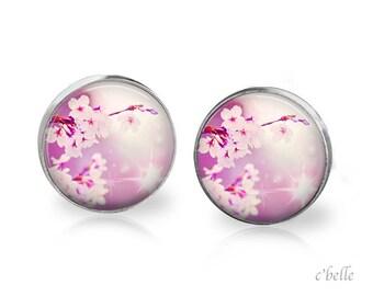Earrings spring 6
