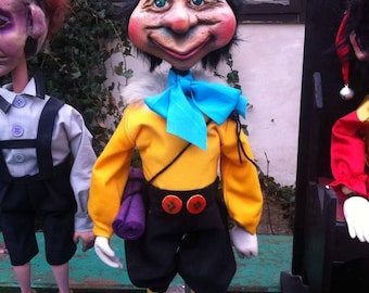 marionette puppet profesional