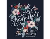 Together - Print