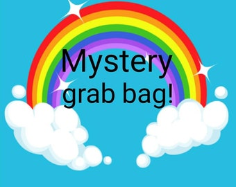 Mystery Hair Bow Grab Bag