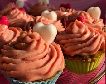ON SALE Love Blitz Cupcakes
