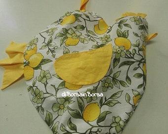 Hen bag