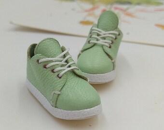 Blythe Momoko DAL Pullip Handmade Boots (Boots Shoes 29-43)