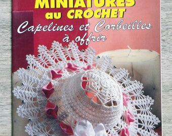 Magazine 1000 stitches HS - Miniature crochet