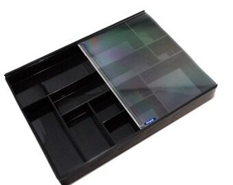 Bead Organizer Storage Plastic Box With 11 Compartments Jewelry Supplies WA 201-012