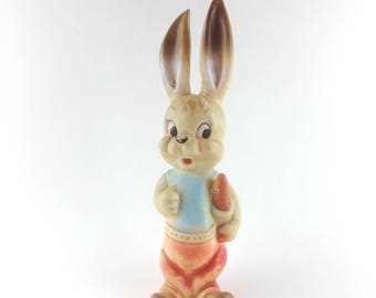 Vintage Rabbit Toy