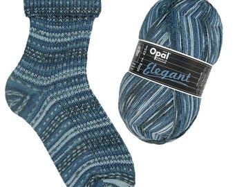 Opal Sock Yarn Elegant superwash 100g/465yds, #9520