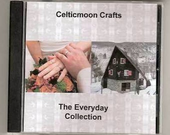 The Everyday Collection Digital Download Kit Part 4