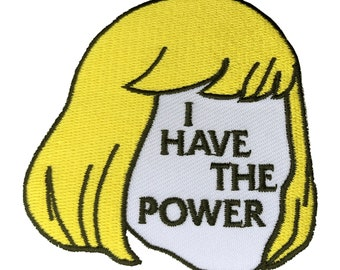 I Have The Power (patch)