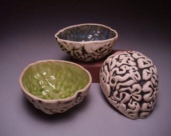 Brain Bowls