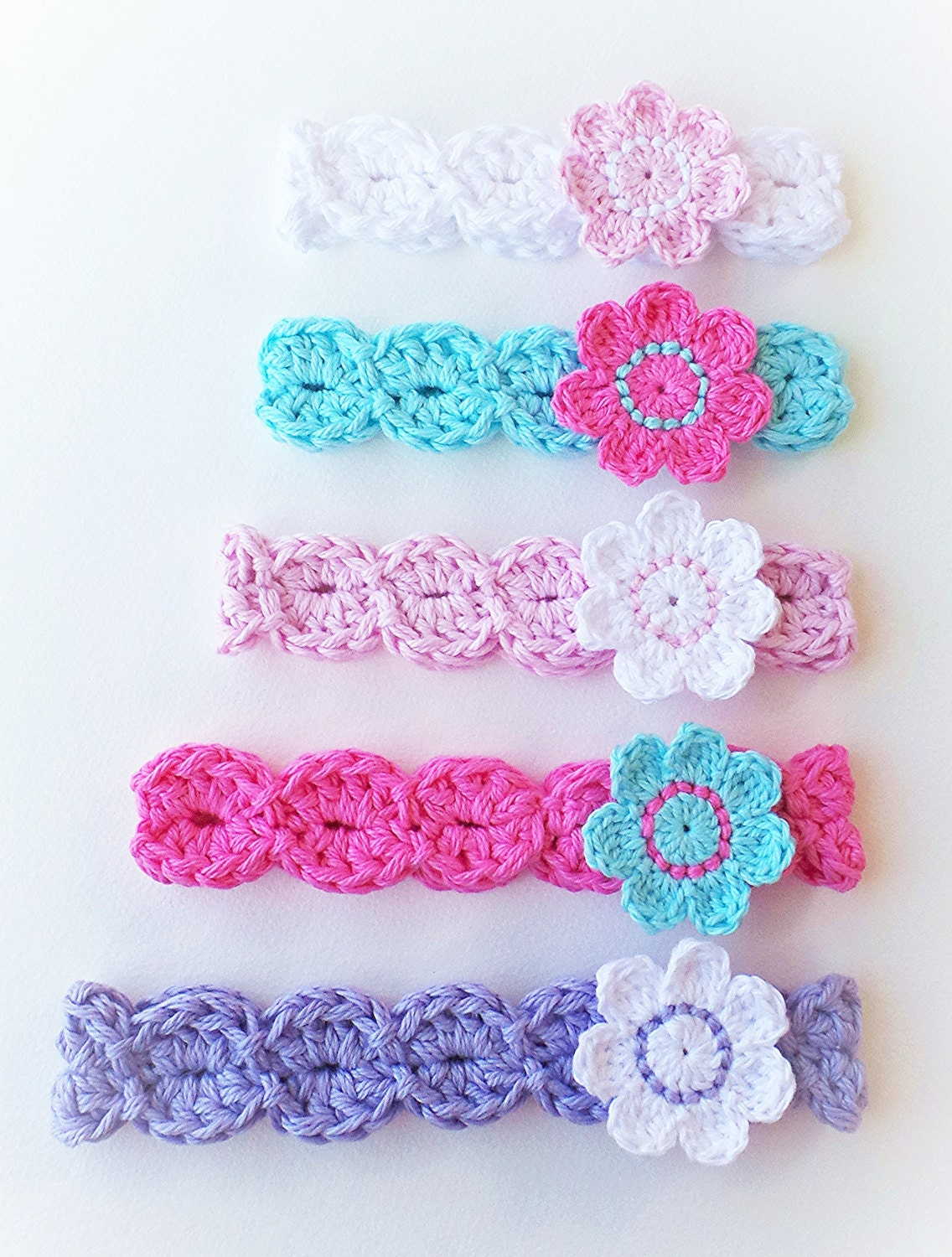 Headband crochet pattern by kerryjaynedesigns baby headband pattern this is a digital file dt1010fo
