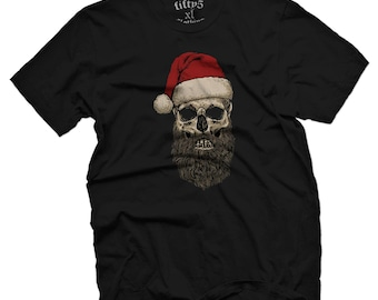 Fifty5 Bad Santa Men's T Shirt