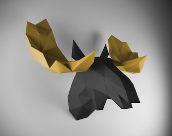 Papertrophy Elk