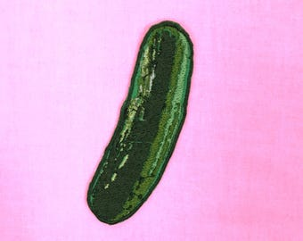 Pickle Patch