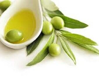 Olive Nourishing Creme - Botanical
