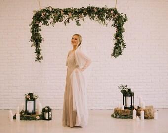 Veil English Net Tulle Bridal Wedding Veil  Floor Length 6ft