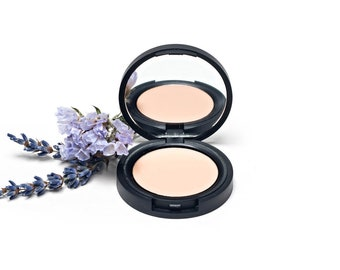 Pure Mineral Cream Concealers - Shade: Cotton Bloom