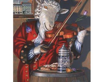 Bockfest 1999 poster