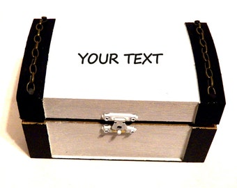 Personalized Men Box, Anniversary Gift Men, Birthday Men Box, Mens Boxes, Mens Gift Box, Mens Jewelry Box, Custom Mens Box, Mens Watch Box