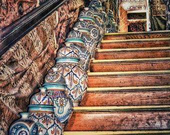 Stairway to Heaven Photo Print