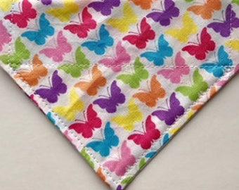 Mini Colorful Butterflies