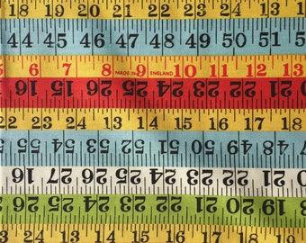 American Jane PotLuck rulers moda fabrics FQ or more