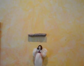 Angel Wall Hanging