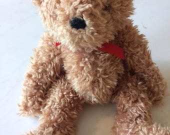 teddy bear old vintage teddy bear sweet bear