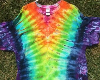 Xl Tie Dye Shirt