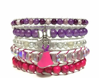 Upon request * custom * jewelry on request * Bracelets customized * the princesses
