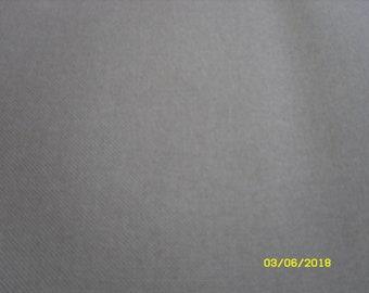 "Half yard Light Taupe 3835-779 Zweigert  aida cloth 25 count 55"" wide  NEW"