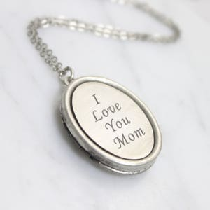 a lockets build customized charm locket round engraved s glass addiction eve floating silver personalized