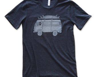 Adventuremobile // VW Tee