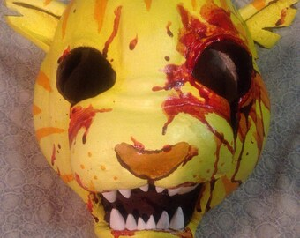 Hotline Miami 2: Wrong Number Tony the Tiger Mask