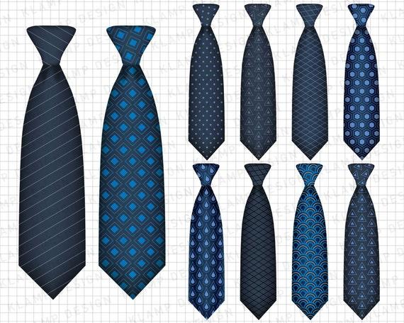 necktie clipart tie clipart digital scrapbook neck tie clipart rh etsystudio com necktie clipart free necktie clipart black and white