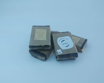 Vanilla Bean Latte Moisturizing Hand & Body Soap
