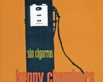 Ken Chambers  Sin Cigarros  CD