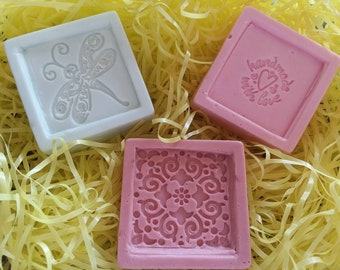 SALE!!  3 Pack Hand/Body Soap