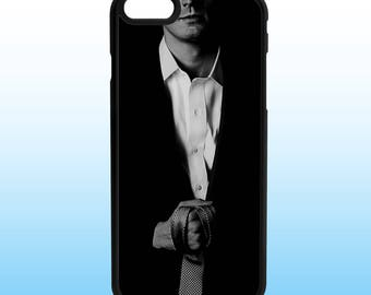 50 Shades of Grey Custom Iphone Case, Iphone 5, 6, 7, 8, X Plus