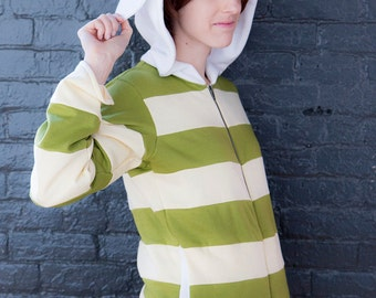 PROTOTYPE SALE! Undertale young Asriel inspired cosplay hoodie